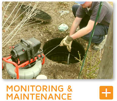 MonitoringMaintenance